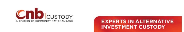 CNB Custody - Experts in alternative investment custody