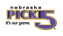 Nebraska pick 5 - it's our game