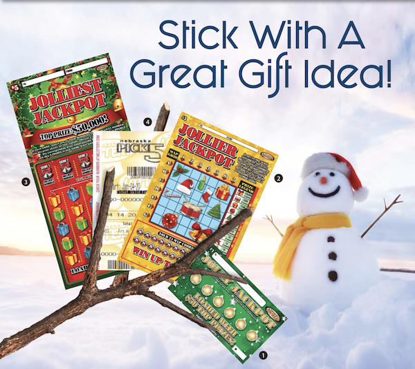 Stick with a great gift idea!